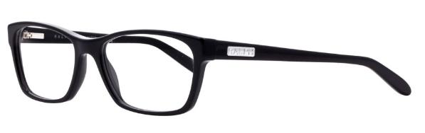 Ralph Lauren 7039 zwarte bril