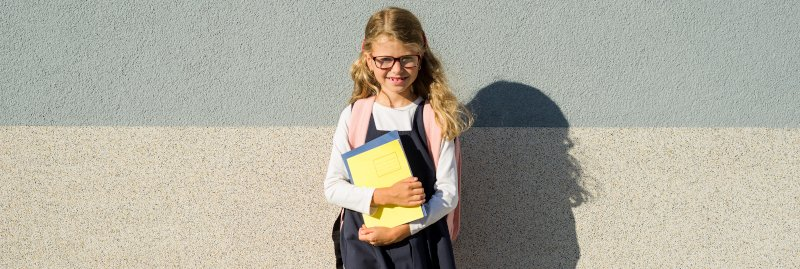 1c30d5dc559da9 Wanneer heeft mijn kind een bril nodig  – Pearle Opticiens Blog